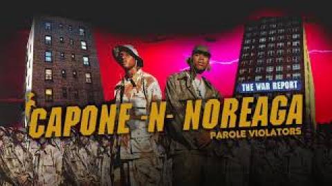 Capone N Noreaga feat. Havoc & Tragedy Khadafi - LA , LA