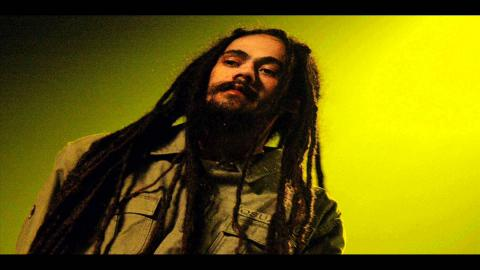 Damian Marley feat. Stephen Marley & Capleton - It was written